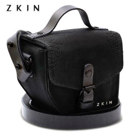 【福利品】ZKIN 3231 Raw Mothman  諾夫汶相機袋 (鑽黑色)