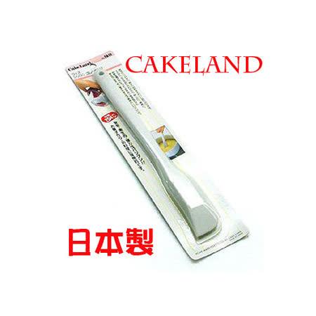 日本CAKELAND一體成形耐熱刮刀(小)