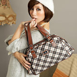 【金安德森】知性英倫女孩 古典造型手提包
