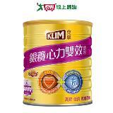 《金克寧》銀養奶粉雙效配方1.5kg