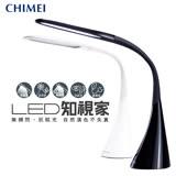 【CHIMEI奇美】第二代LED知視家護眼檯燈(紅色)(CE6-10B2-A6T-T0)