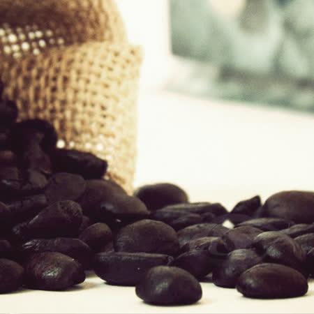 【Gustare caffe】精選吉馬咖啡豆(半磅)