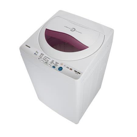 TOSHIBA東芝 7公斤洗衣機(AW-B7091)(WL)送安裝
