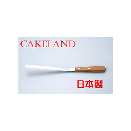 日本CAKELAND蛋糕脫模刀