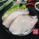 特級格陵蘭鱈魚切片-中段1包(800g±5%/包)