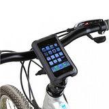 PUSH! 自行車用品IPHONE HTC專用觸控手機袋(可隨身攜帶)