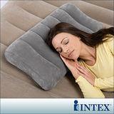 【INTEX】人體工學充氣枕