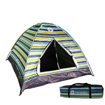 高級四人蒙古包帳篷(220*200*135cm)