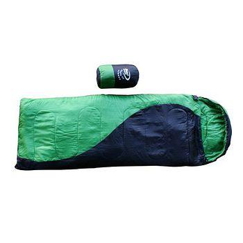 中空纖維睡袋(180+35)*75cm