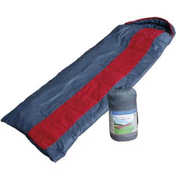 保暖加大睡袋(190+35)*85cm