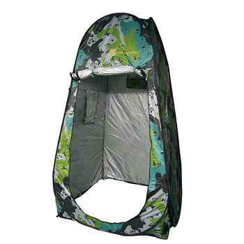 戶外彈開式衛浴帳篷(110*70*200cm)