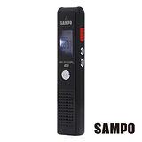 聲寶MP3數位錄音筆MK-W1203PL(4G)