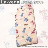 La Veda【純棉+舖棉+內胎】雙胞胎公主二用睡袋