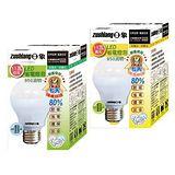 日象11W LED省電燈泡 ZOL-LED950D (單個)