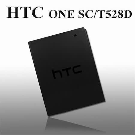 HTC ONE SC T528D / T528 / 528D 專用手機原廠電池(全新密封包裝)2100mAh