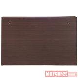 Margaret-簡約燈光加厚款雙人5尺床頭片(2色可選)