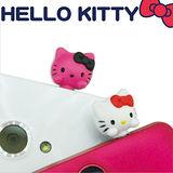 Hello Kitty日版 經典立體防塵耳機塞