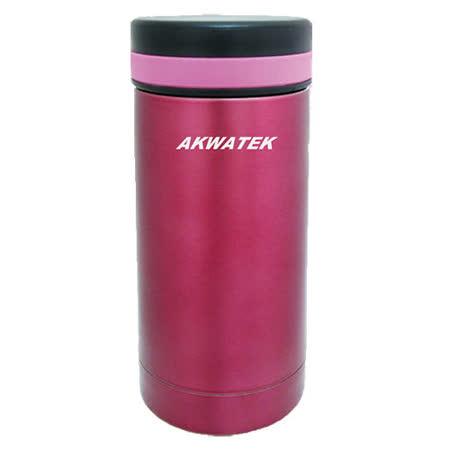 AKWATEK真空保溫杯200ml AK-S1002