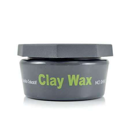 Subtil 莎貝蒂兒 Clay Wax 無光澤凝土 100g