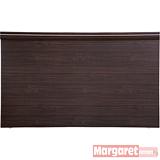 Margaret-平行線木心板雙人5尺床頭片(4色可選)
