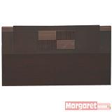 Margaret-典雅幾何加厚款雙人5尺床頭片(2色可選)