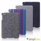 Simplism iPad mini專用 布面保護殼組