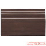 Margaret-簡約線條加厚款雙人5尺床頭片(2色可選)
