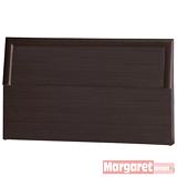 Margaret-簡約加厚款雙人5尺床頭片(3色可選)