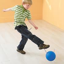 Weplay身體潛能開發系列【球的世界】迴旋球