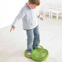 Weplay身體潛能開發系列【平衡運動】動能平衡板