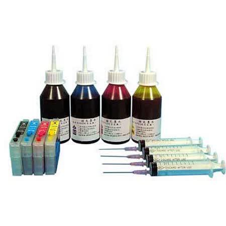 EPSON ME320/ME340 填充式墨水匣