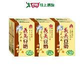 M-義美古早傳統豆奶250ml*6