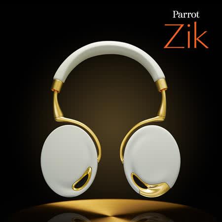 Parrot Zik 主動式抗噪智慧耳機
