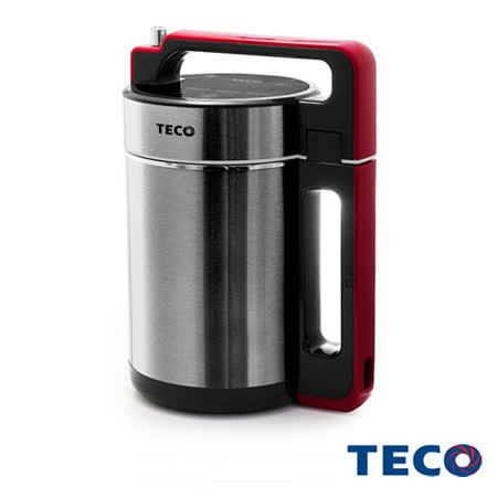 東元TECO 微壓養生豆漿機 XYFYS002