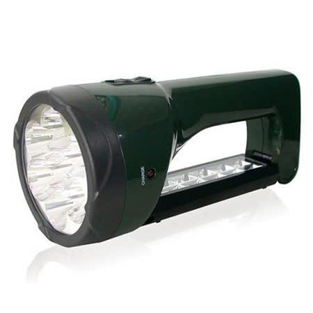 妙管家夢幻充電式LED燈(40228)HKL-4018L