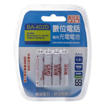 PJW配件王 數位電話專用充電電池 BA-402D