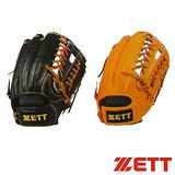ZETT TOP 系列棒壘手套(野手通用) BPGT-TOP38