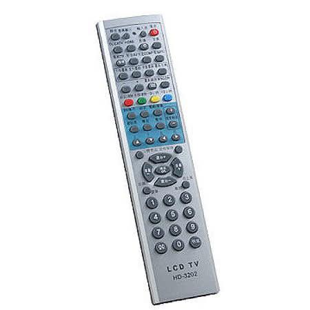 華碩/瑞軒/翰斯寶麗液晶電視遙控器(HD-3202)