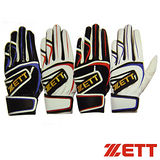 ZETT 打擊手套 BBGT-350 (雙)