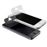 ARTWIZZ CarbonFilm iPhone5 卡蹦正面螢幕保護貼