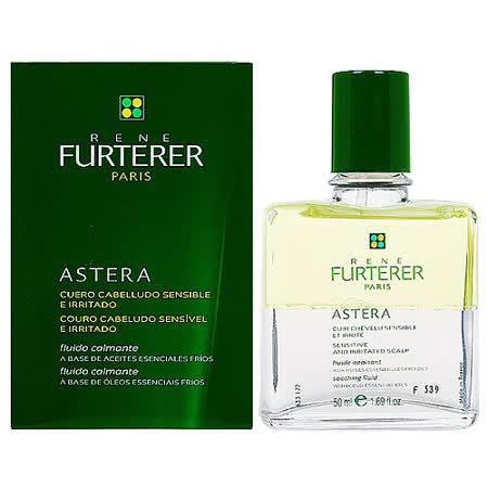 RENE FURTERER Astera紫苑草頭皮舒緩精油 50ml
