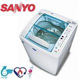 SANYO 三洋媽媽樂 14KG DD直流變頻超音波洗衣機 SW-14DV5 含安裝