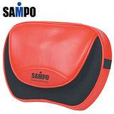 聲寶SAMPO-紓壓揉捏按摩墊(ME-D1001GL)