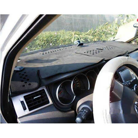 麂皮儀表板避光墊HONDA(喜美)CIVIC(8代、9代)、FIT等汽車加大專用型