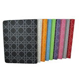 L46條子紋iPad4平板保護皮套