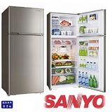 SANYO三洋 533公升直流變頻雙門冰箱 1級節能 SR-A533BV 含安裝