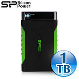 Silicon Power廣穎電通 Armor A15 1TB USB3.0 2.5吋外接式硬碟