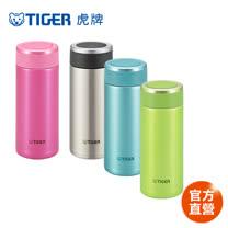 【TIGER 虎牌】360cc 輕量款不鏽鋼保溫保冷杯(MMW-A036)