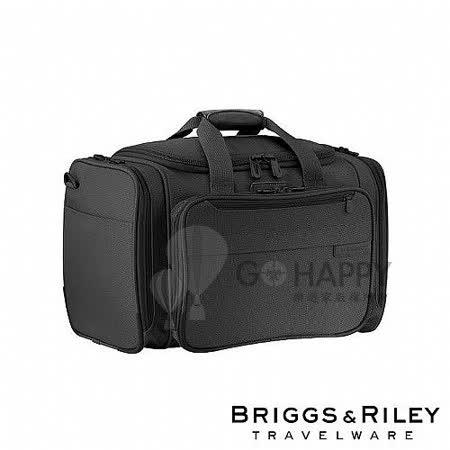Briggs & Riley 手提行李袋(黑色)