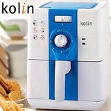 《KOLIN歌林》二代油切氣炸鍋KBO-MN2000 送食譜